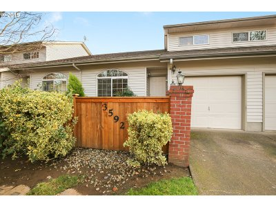 Eugene Single Family Home For Sale: 3592 Westleigh St