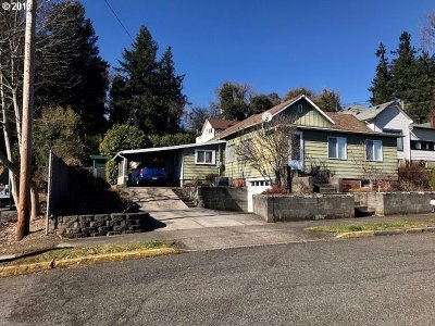 Camas Single Family Home For Sale: 245 NE 7th Ave