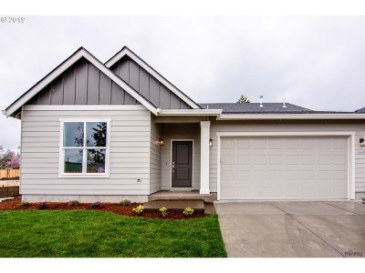 Single Family Home For Sale: 4662 Romy Ct