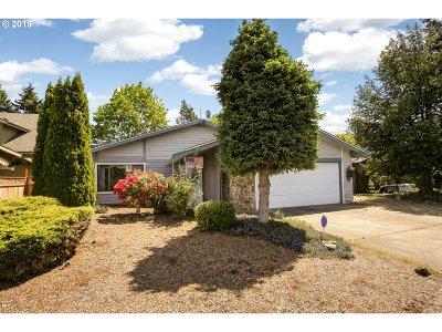 Santa Clara Single Family Home For Sale: 3359 Knave St