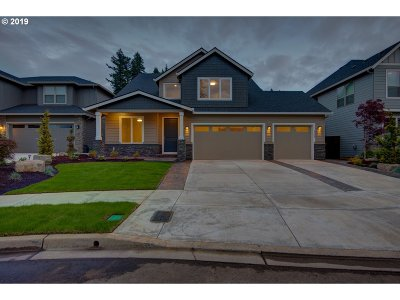 Camas Single Family Home For Sale: 1934 NW 44th Ave