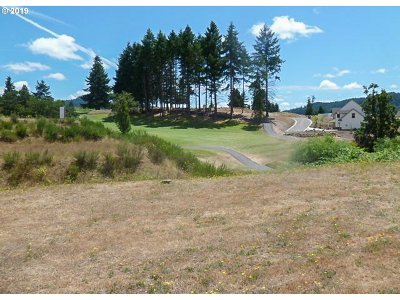 Sutherlin Residential Lots & Land For Sale: 1700 Scardi Blvd