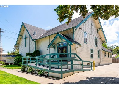 Single Family Home For Sale: 810 W 3rd Ave