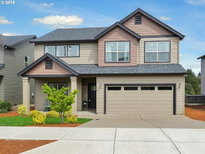 McMinnville Single Family Home For Sale: 3127 Hidden Meadow Dr