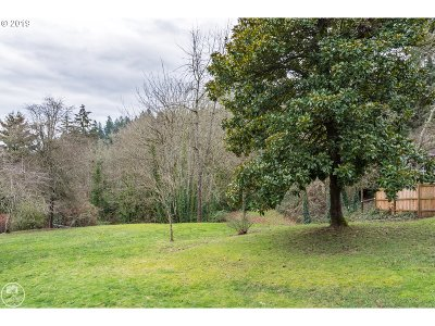 Multnomah County, Washington County, Clackamas County Residential Lots & Land For Sale: NW Shepard St #Lot5