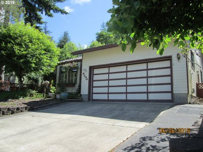 Coos Bay Single Family Home For Sale: 2130 Timberline Dr