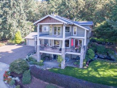Newberg Single Family Home For Sale: 31755 NE Wilsonville Rd