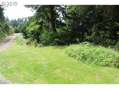 Gold Beach Residential Lots & Land For Sale: Herman Ln