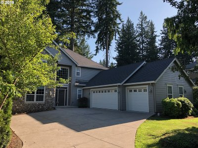 Camas Single Family Home For Sale: 19811 SE 10th St