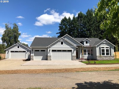 Canby Single Family Home For Sale: 725 NE 10th Ave