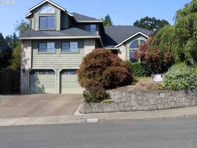 Happy Valley Single Family Home Pending: 12991 SE Regency View St
