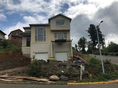 Estacada Single Family Home For Sale: 400 SE Oak View Ln