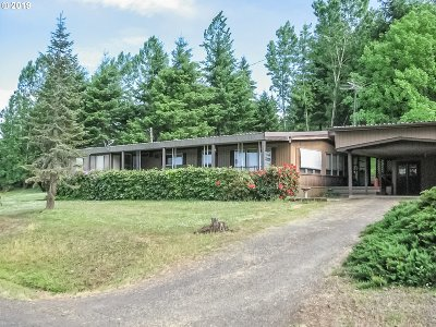 Oakland Single Family Home For Sale: 280 Deer Hollow Ln