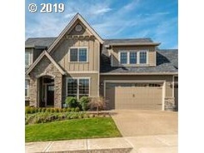 Newberg Single Family Home For Sale: 3715 Knoll Dr