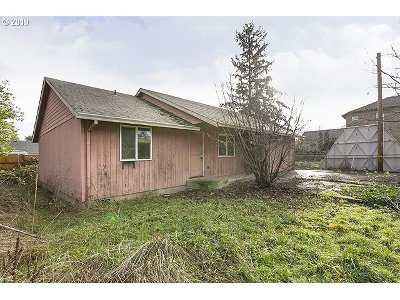 Portland Single Family Home For Sale: 150 SE 106th Ave