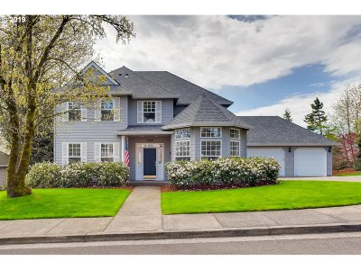 Single Family Home For Sale: 1755 Gallery Way