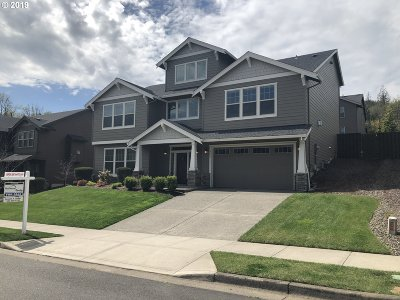 Single Family Home For Sale: 9433 SE Grace Cir
