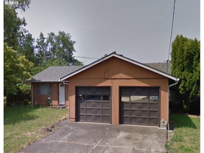 Albany Single Family Home Sold: 1664 Sherman St