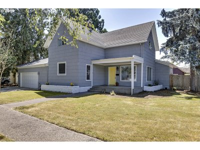 Newberg, Dundee, Lafayette Single Family Home For Sale: 902 E 6th St