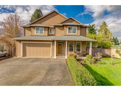 Vancouver Single Family Home For Sale: 1106 NW 148th Cir