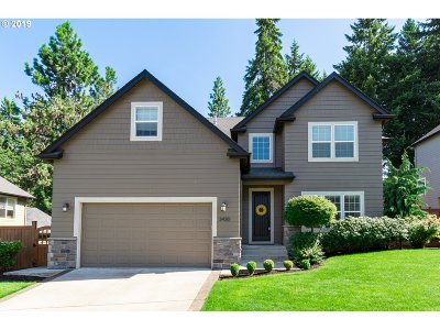 Eugene Single Family Home For Sale: 3430 Timberbrook Way