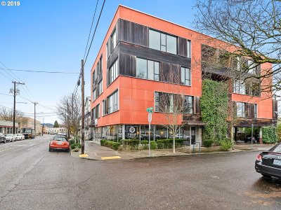 Portland Condo/Townhouse For Sale: 2373 SE 44th Ave #303