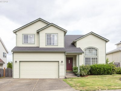 Tigard Single Family Home For Sale: 13689 SW Liden Dr