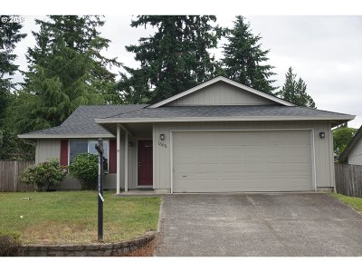 Vancouver Single Family Home For Sale: 15011 NE 50th St
