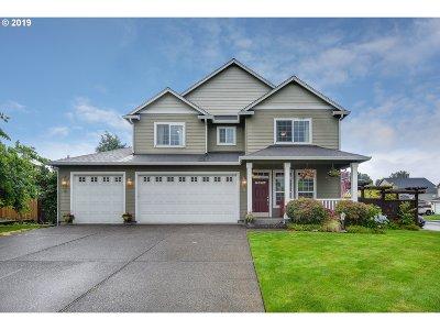 Cowlitz County Single Family Home For Sale: 167 Raspberry Ln