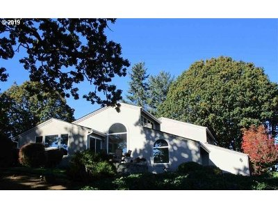 Salem Single Family Home For Sale: 5897 60th Ct