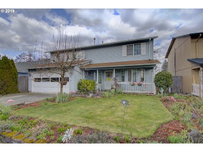 Vancouver Single Family Home For Sale: 211 NE 176th Ave