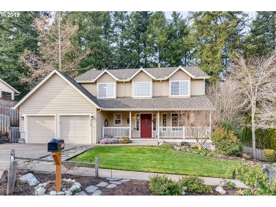 Beaverton Single Family Home For Sale: 9785 SW 163rd Ave