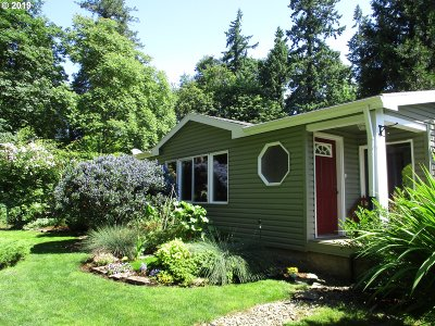 Canby Single Family Home Pending: 1655 S Elm St #344