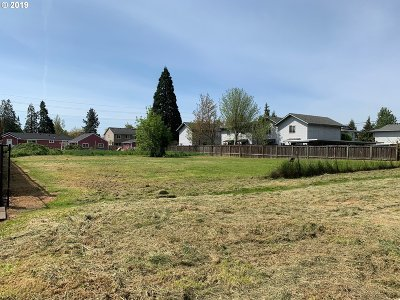 Springfield Residential Lots & Land For Sale: R St