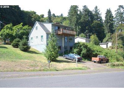 Single Family Home For Sale: 29792 Washington Way