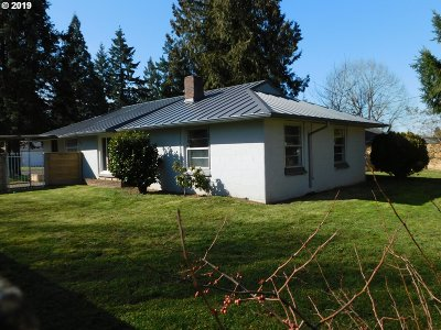 Clark County Single Family Home For Sale: 310 Mt Shasta Dr