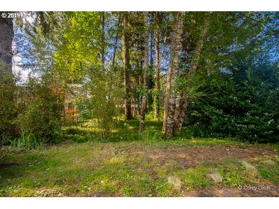 Manzanita Residential Lots & Land For Sale: 4th St #400