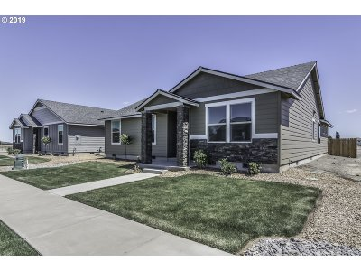 Bend Single Family Home For Sale: 20782 Beaumont Dr