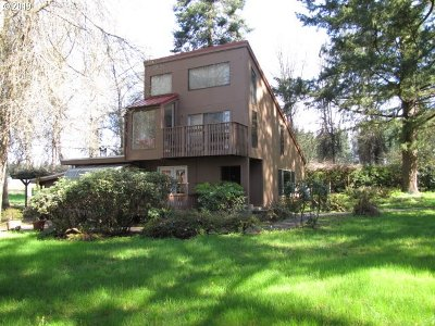 Vancouver Single Family Home For Sale: 7410 NE 182nd Ave