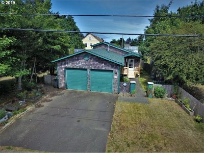 Single Family Home For Sale: 722 13th Ave