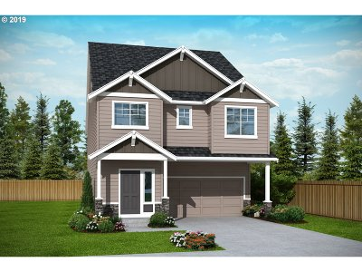 Happy Valley Single Family Home For Sale: 12455 SE Voyageurs Loop