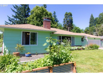 Keizer Single Family Home For Sale: 5125 Verda Ln