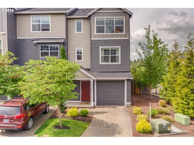 Tigard Single Family Home For Sale: 13688 SW Rosemary Ln