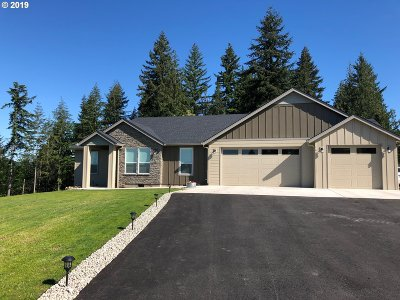 Kalama Single Family Home For Sale: 163 Acredale Dr