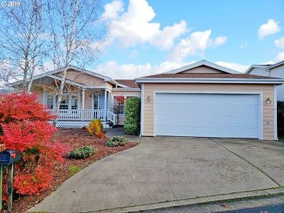 Roseburg Single Family Home For Sale: 162 Highland Vista Ln