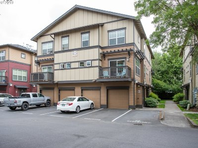Sherwood Condo/Townhouse For Sale: 22862 SW Forest Creek Dr #203