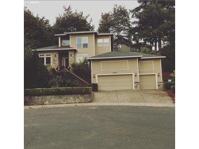 Beaverton, Aloha Single Family Home For Sale: 19520 SW Ruth Ct