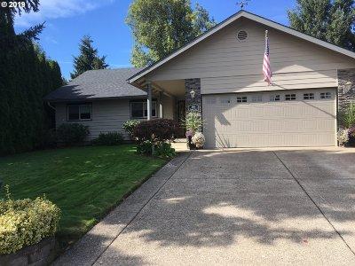 Eugene Single Family Home For Sale: 1111 Risden Pl