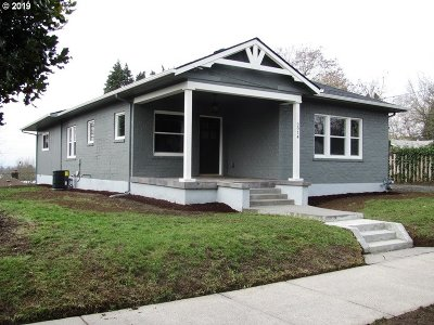 Vancouver Single Family Home For Sale: 2914 Harney St