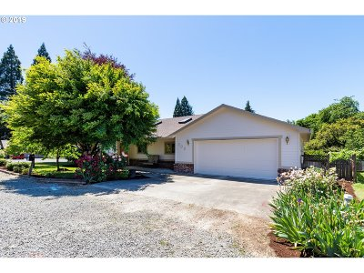 Clackamas County Single Family Home For Sale: 702 Faurie St